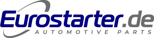 Eurostarter – Automotive Parts-Logo